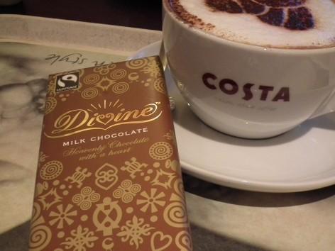 Caffeine and panic attacks